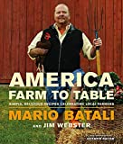 lifeway farmer cheese - America--Farm to Table: Simple, Delicious Recipes Celebrating Local Farmers