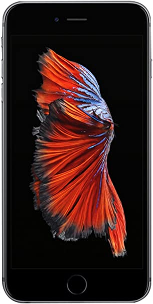 Apple iPhone 6s Plus 64GB Gris Espacial - Smartphone: Amazon.es: Electrónica