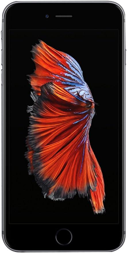 Apple iPhone 6s Plus 64GB Gris Espacial - Smartphone: Amazon.es ...