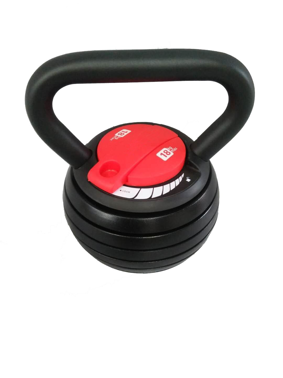 FitnessTech Adjustable Pesa Rusa