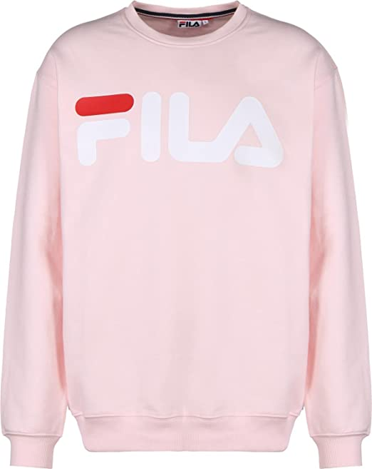 Fila Men's Sweatshirt pink pink - pink