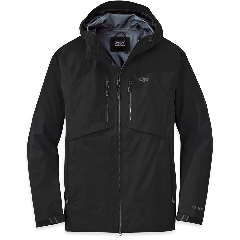 アウトドアリサーチ メンズ ジャケット&ブルゾン Maximus Jacket [並行輸入品] B07BVTZM5J  S