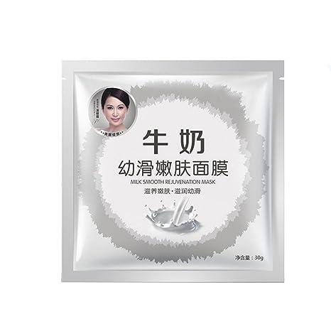 Buy Generic Seaweed : Face Mask Natural Silk Milk Moisturizing