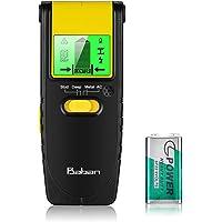 Ortungsgerät Baban 4 in 1 Wand Detektor Kabelfinder Multifunktionaler Wand Scanner für Holz, Stud Center Finder, AC-Stromkabel und Metall