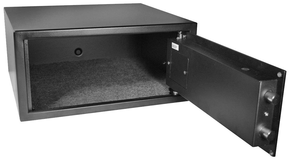 Under bed gun safe biometric - Amazon Com Barska Biometric Safe Gun Safes And Cabinets Sports Outdoors