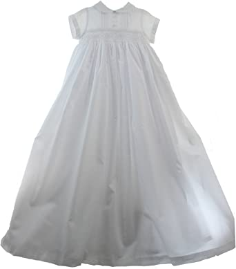 Heirloom Baptism Outfits Sarah Louise Christening Gown for Boy
