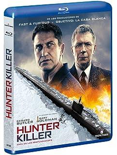 Milla 22 - BD [Blu-ray]: Amazon.es: Mark Wahlberg, John ...