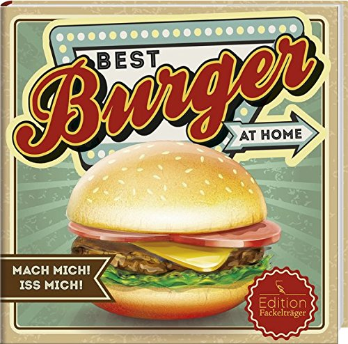 Best Burger at home