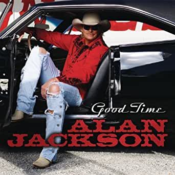Listen To Your Senses By Alan Jackson On Amazon Music Amazon Com