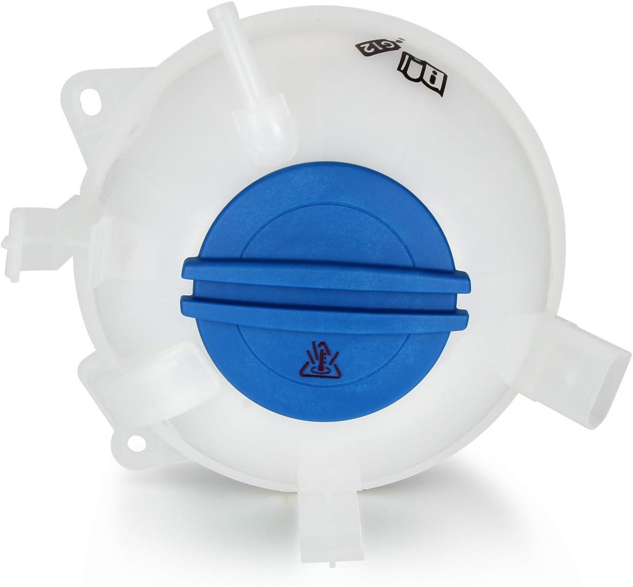 Flyn Ausgleichsbehälter Kühlmittel Kühlmittelbehälter Kühler Behälter 1k0121407a Auto