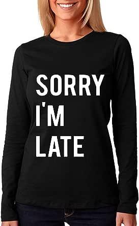 Print.Online Round Neck T-Shirt For women - 2724633962631