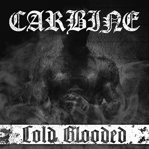 Carbine-Cold Blooded-CDEP-FLAC-2016-CATARACT Download