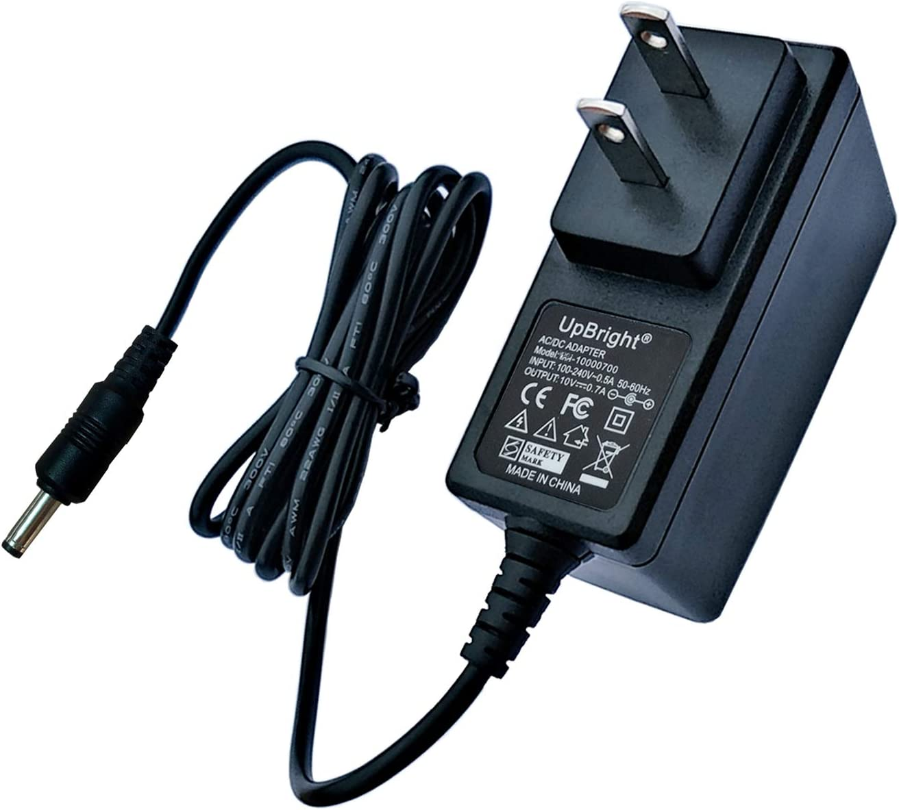 10V 700mA 0.7A Universal AC DC Adapter Charger For Lego Mindstorms EV3 NXT 45517 Power Supply