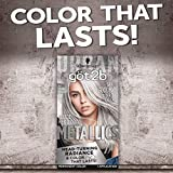 Got2b Metallic Permanent Hair Color, M71 Metallic