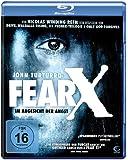 Nicolas Winding Refns Fear X - Im Angesicht der Angst [Blu-ray]