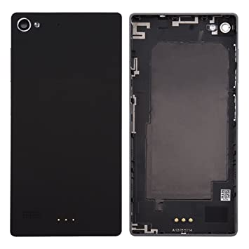 reputable site 8d9aa 4c6e5 Amazon.com: Replacement Pats, iPartsBuy Lenovo VIBE X2 / X2-TO ...
