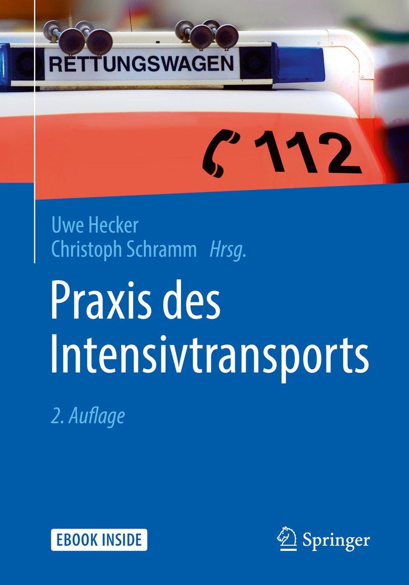 Praxis Des Intensivtransports