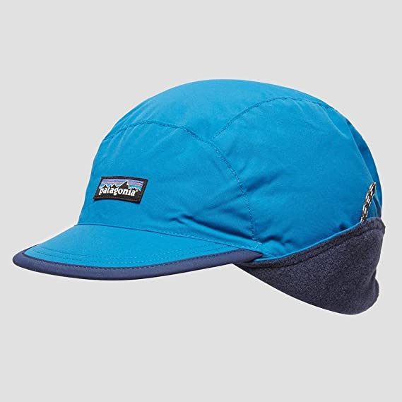 38b77c2981a Patagonia 22240-bsrb-s - Shelled Synch Duckbill Cap Color  Big SUR Blue  Size  S  Amazon.co.uk  DIY   Tools