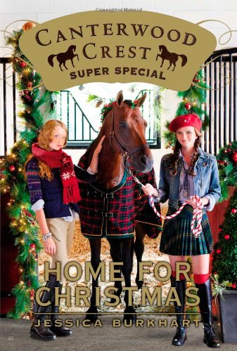 Christmas Games Ideas For Work - Home for Christmas: Super Special (Canterwood Crest)