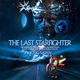 The Last Starfighter CD