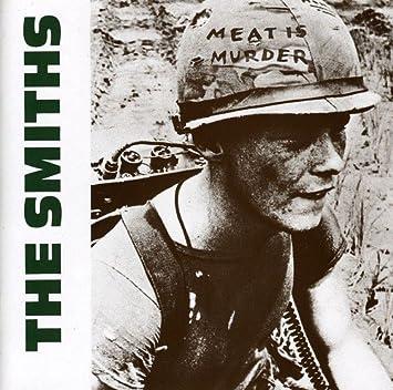 「ザ・スミス ミート・イズ・マーダー」の画像検索結果
