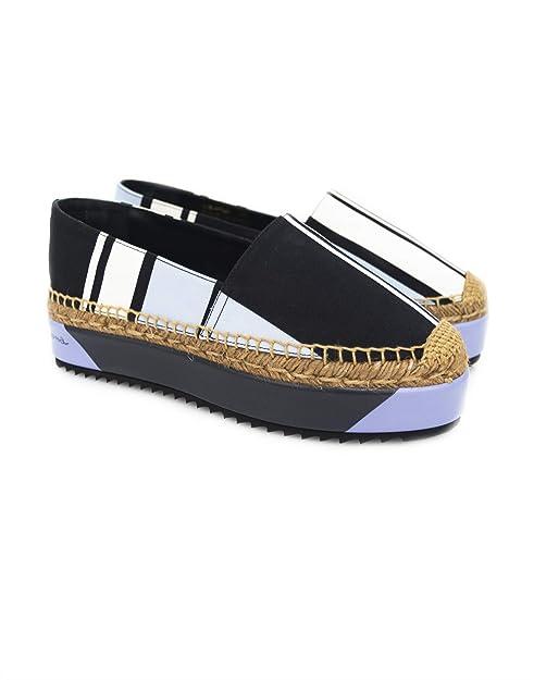 Amazon Donna Espadrillas Scarpe Borse it Scarpa Gabbana Dolce E amp; qwXcIUXC