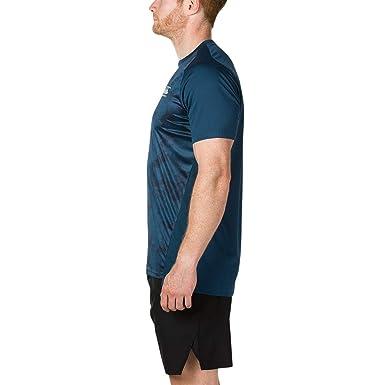c2024230e Canterbury Men's Vapodri Super Light Graphic T-Shirt: Amazon.co.uk: Clothing