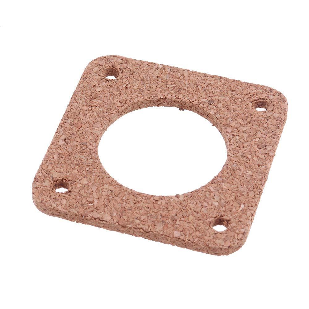 42mm Cork Gasket Nema 17 Stepper Motor Damper For 42 Motor Absorber 3D Printer Part 5PCS 42
