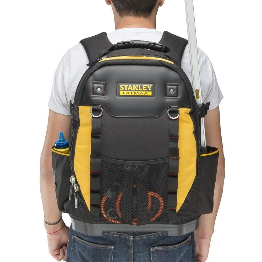 Amazon.com: Stanley FatMax Mochila de herramientas 1 – 95 ...