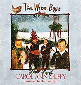 Book The Wren-Boys