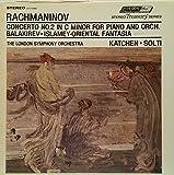 Rachmaninov: Concerto No. 2 In C Minor