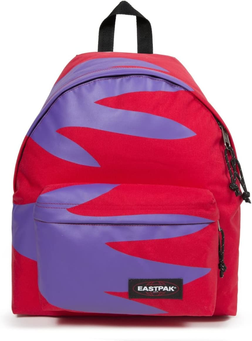 Eastpak Padded Pak'r EK62073M Don'T Let Go Red Backpack