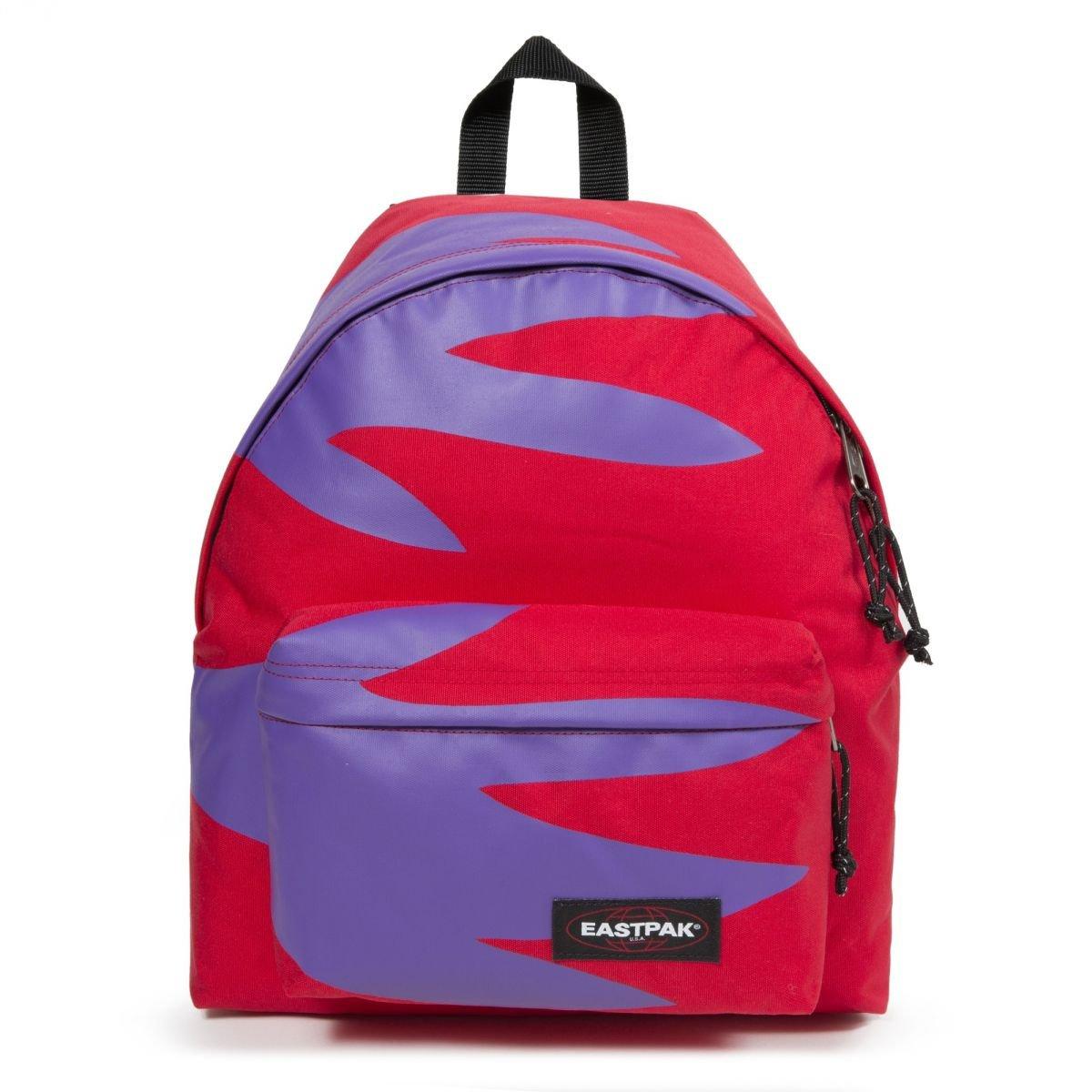 Eastpack Padded Pak'r Rucksack, Rucksack, Rucksack, 40 cm, Schwarz (Streak) B01HH1POPK Daypacks Räumungsverkauf 8f0096