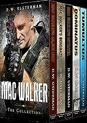 MAC WALKER: The Complete Mac Walker Collection