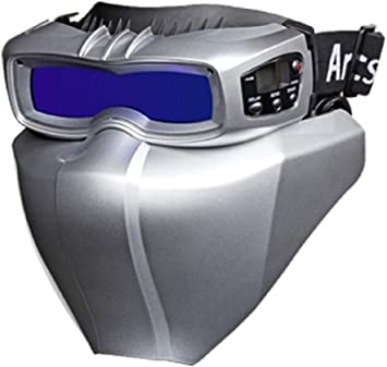 SERVORE ARC-513 Automatic Shade Welding Goggles Safety Protective Glasses