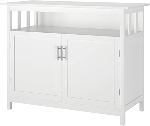 Homfa Kitchen Sideboard Storage Cabinet