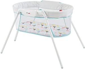 Fisher-Price Stow n Go Bassinet