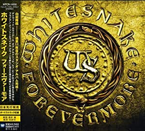 Whitesnake - Forevermore - Amazon.com Music