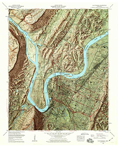 1964 YellowMaps Marble Head MI topo map Historical Updated 1965 1:24000 Scale 26.8 x 21.3 in 7.5 X 7.5 Minute