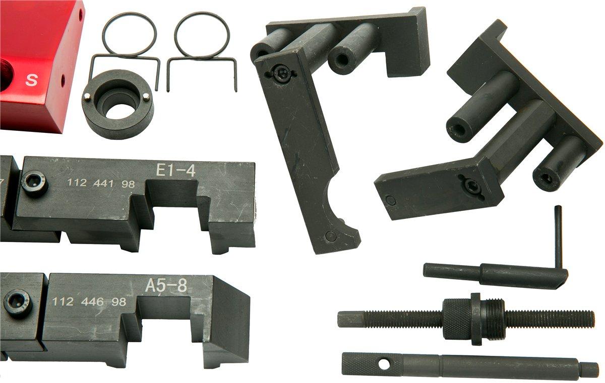 8MILELAKE Camshaft Alignment VANOS Timing Locking Tool Kit Compatible for BMW M60/M62 by 8MILELAKE (Image #3)