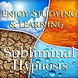 Enjoy Studying & Learning Subliminal Affirmations