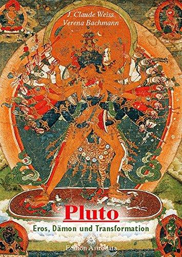 Pluto: Eros, Dämon und Transformation (Edition Astrodata) Gebundenes Buch – 1. Juni 1989 J Claude Weiss Verena Bachmann 3907029054 Tarot