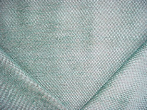 Gold Chenille Upholstery Fabric - 5