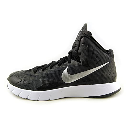 best website 0496e f4d09 ... france amazon nike mens lunar hyperquickness tb basketball shoes shoes  7381b 773a4