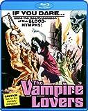 The Vampire Lovers [Blu-ray]