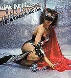 (VINYL LP) Wonder Woman
