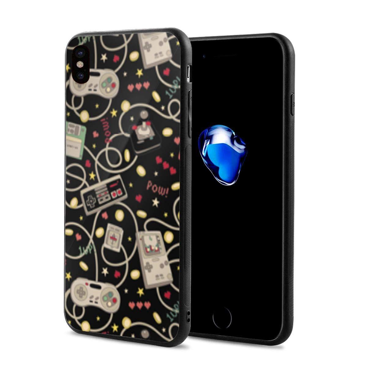 Amazon com: Favourite Game Retro X Phone Case Compatible