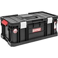 QBRICK SYSTEM TWO Tolbox gereedschapskist modulair