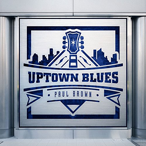 Uptown Blues (Uptown Records)
