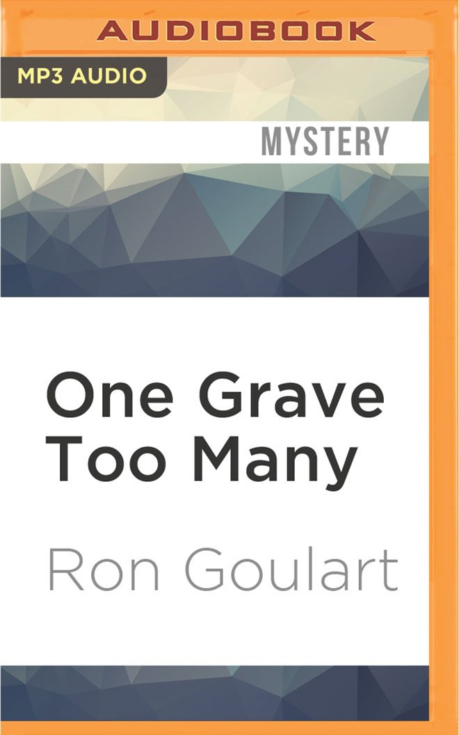 One Grave Too Many (A John Easy Mystery) PDF